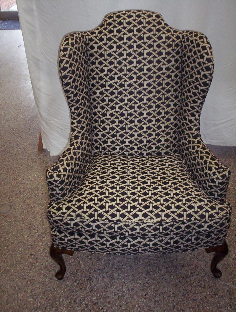 Classic Caning & Upholstery image 1