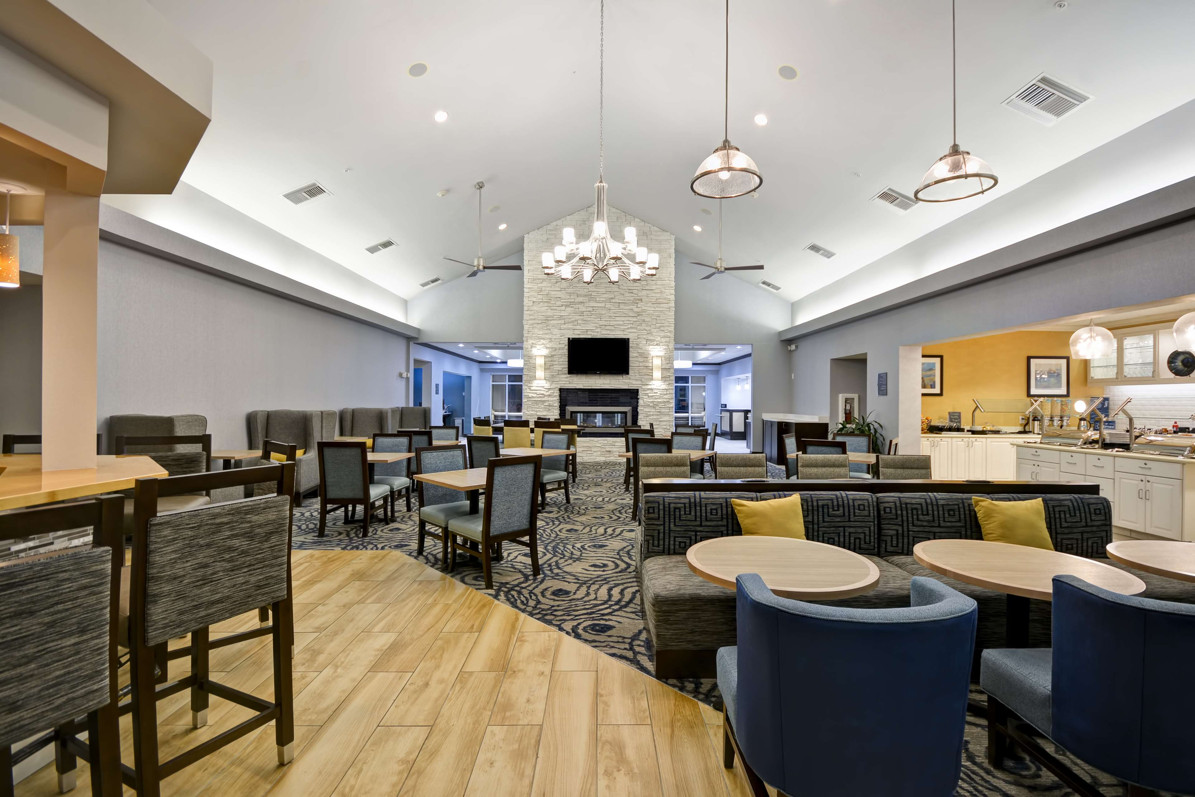 Homewood Suites by Hilton Wilmington/Mayfaire, NC image 12