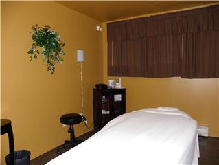 Bio-Massage à Saint-Basile-Le-Grand