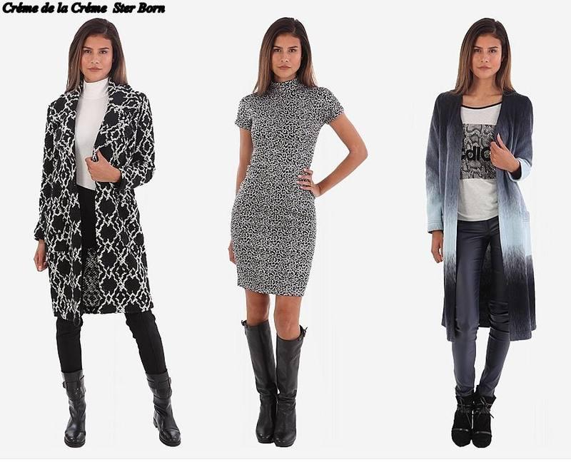 Ster Born Mode voor Dames en Heren
