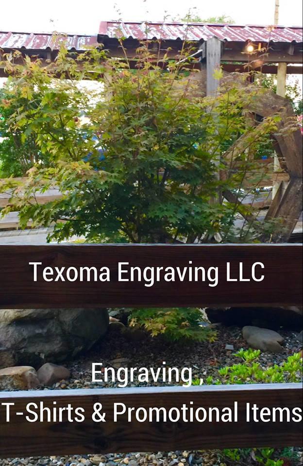 Texoma Engraving image 9