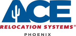 Ace Relocation Phoenix Movers Logo