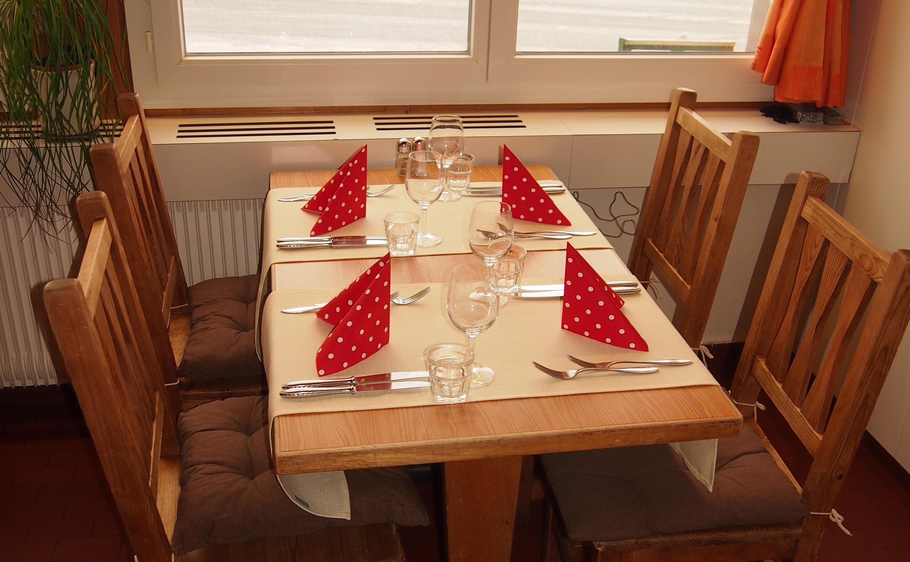 Hôtel Restaurant du Cygne