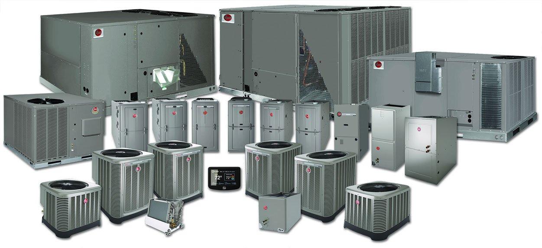Mid Mississippi Heating & Ac, LLC image 1