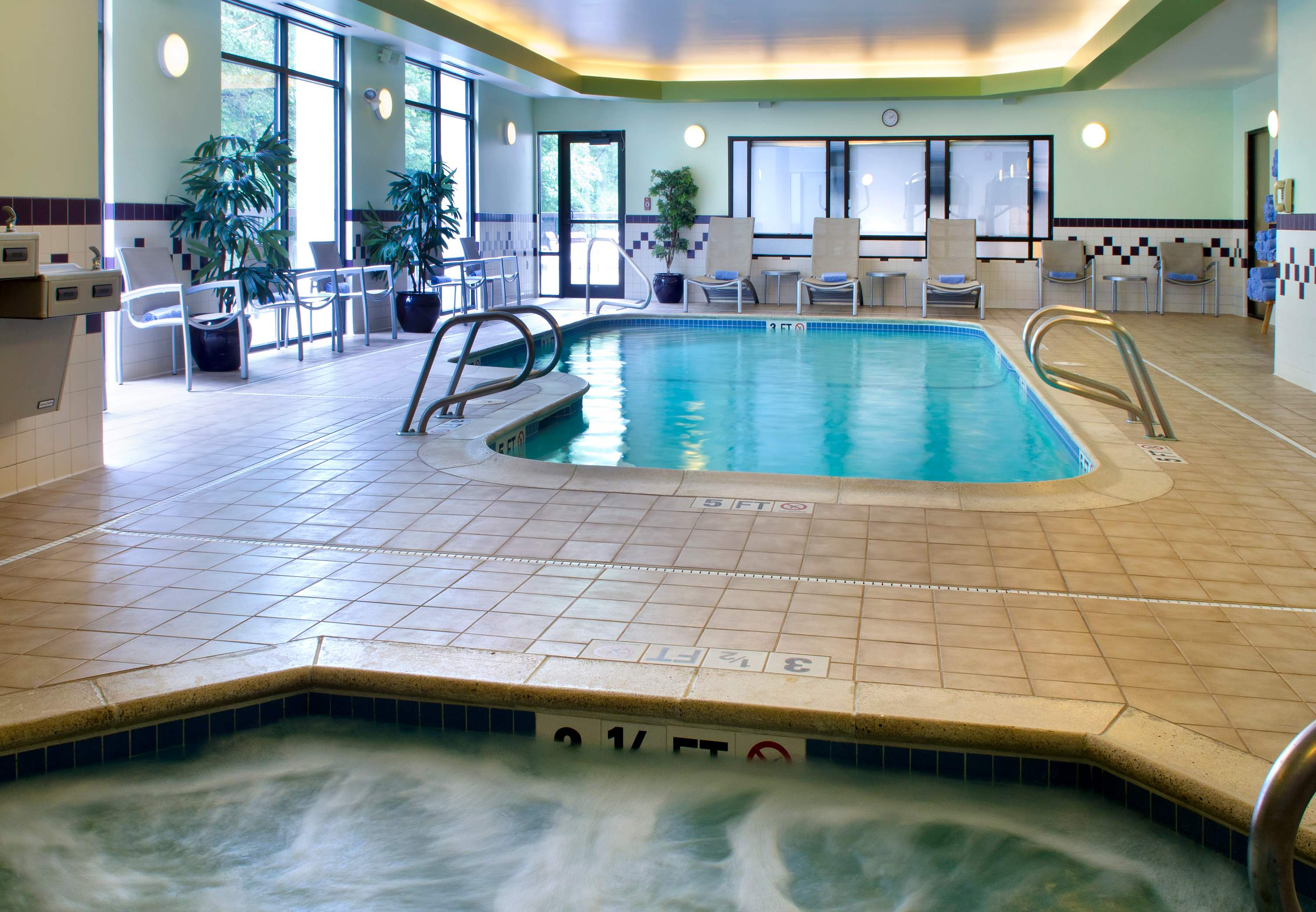 SpringHill Suites by Marriott Boston Andover image 8