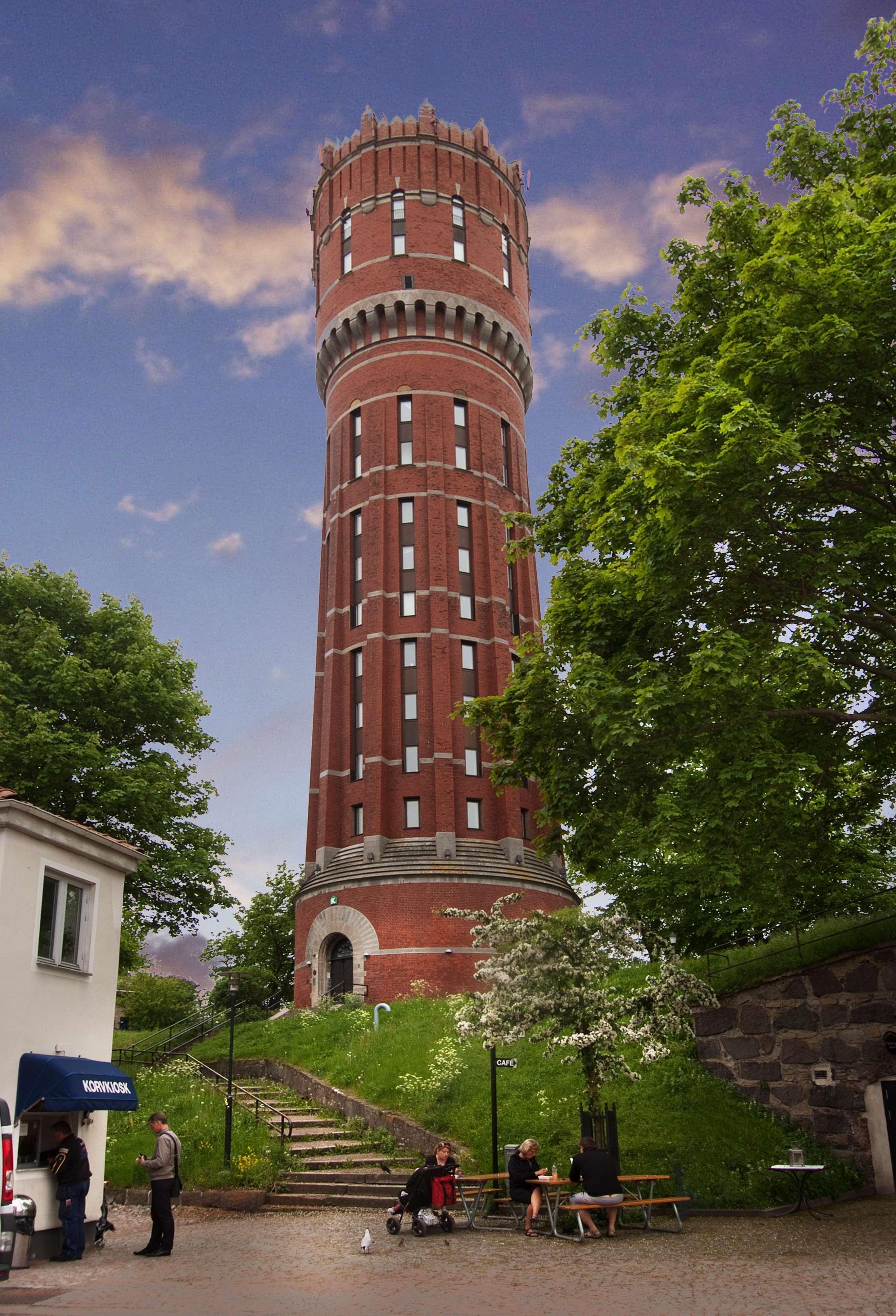 Historical Watertower