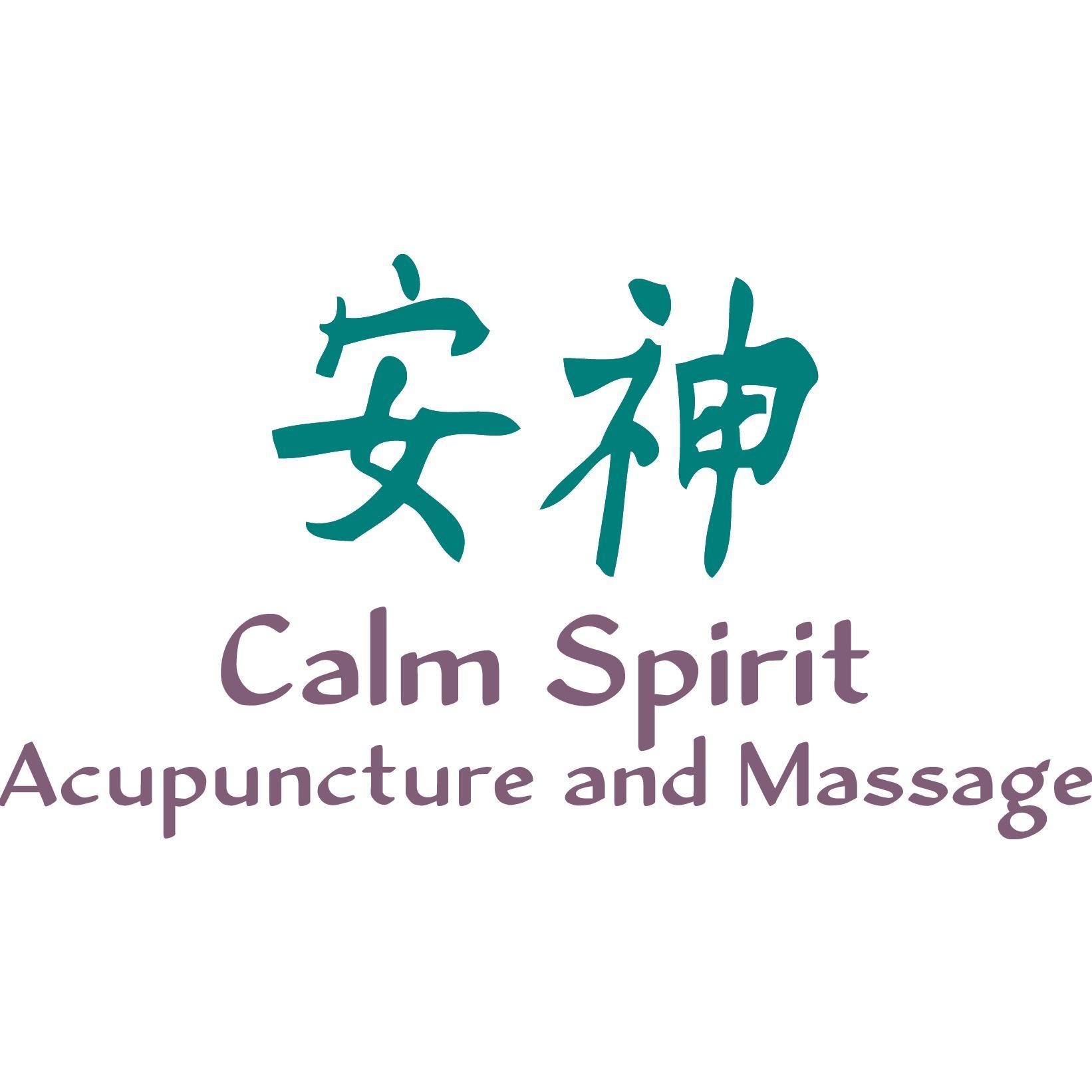 Calm Spirit Acupuncture and Massage - Arvada, CO - Acupuncture