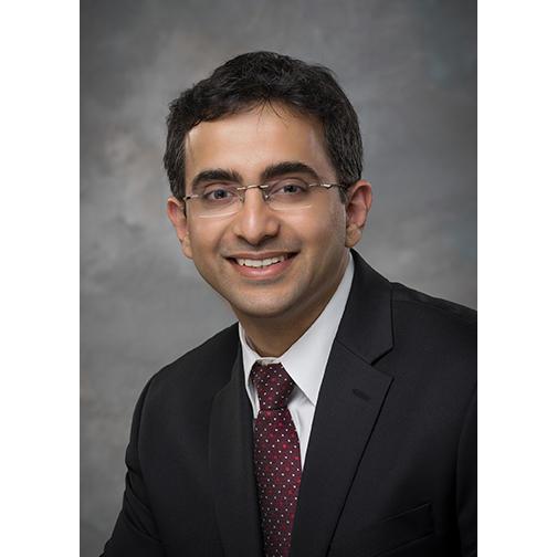 Image For Dr. Eshan  Patvardhan MD