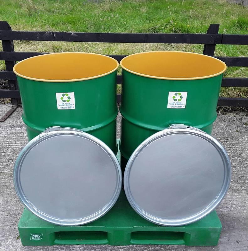 Atlantic Tanks & Barrels 4
