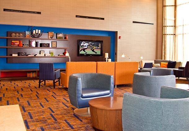 Courtyard by Marriott Dallas Richardson at Campbell image 13
