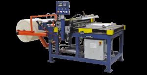 Croybilt Pleating Machines image 2