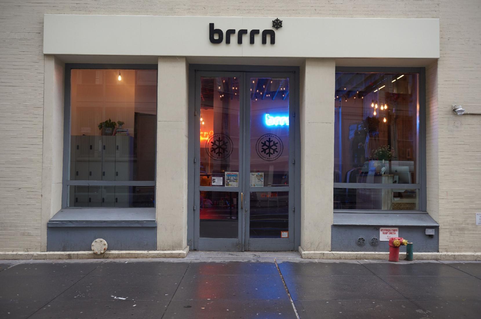 Brrrn: Cool Temp Fitness image 18