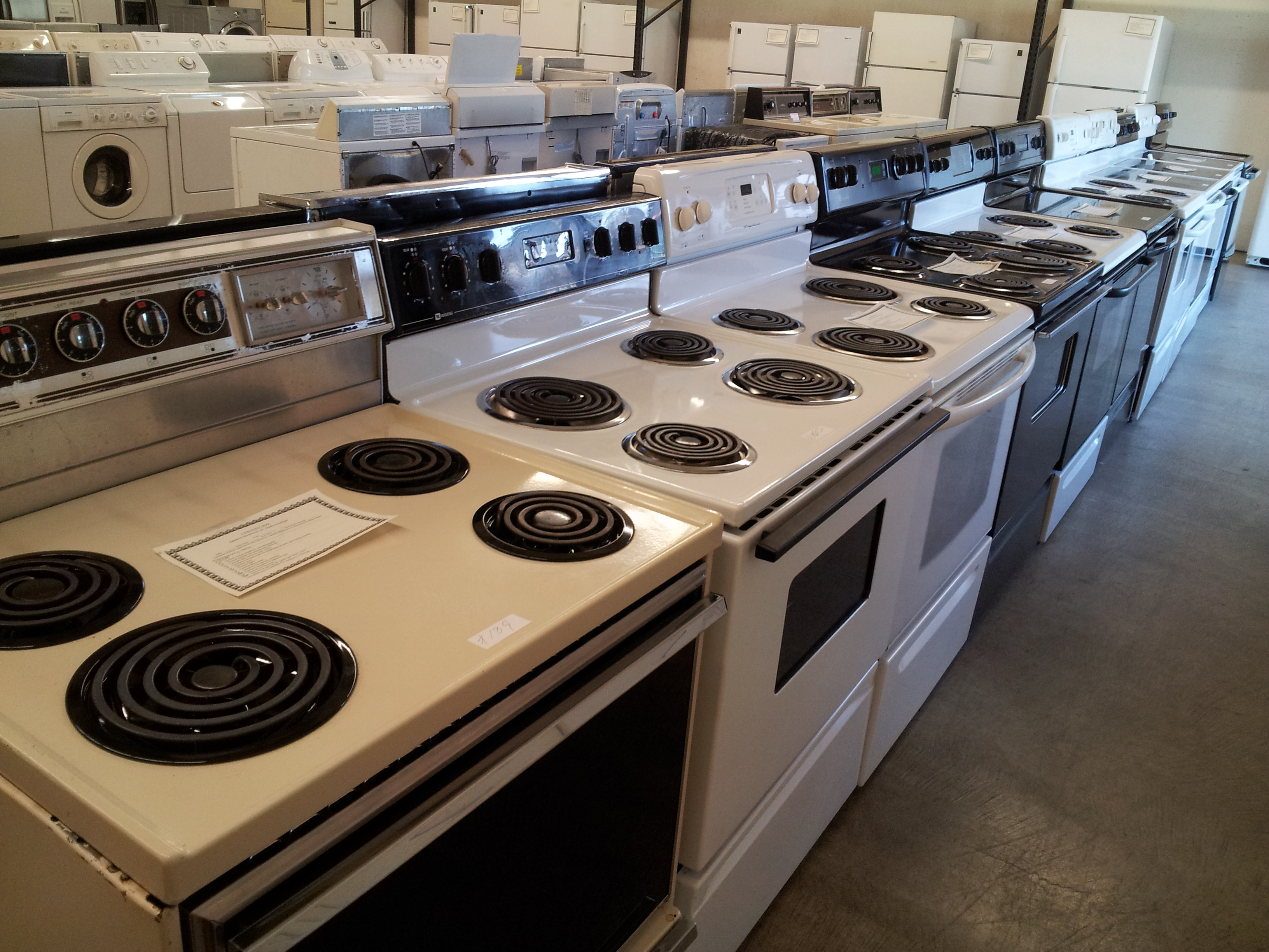 Image Result For Appliance Warehouse Houston