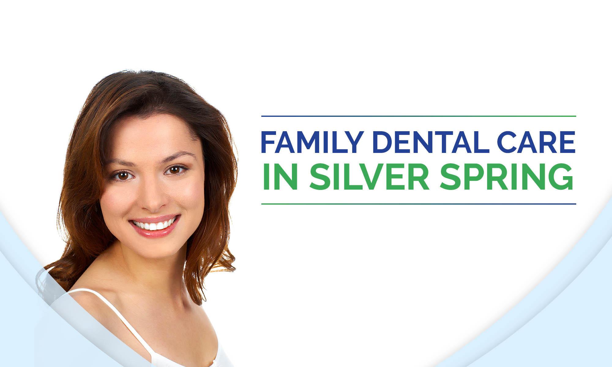 Silver Spring Family Smiles image 0