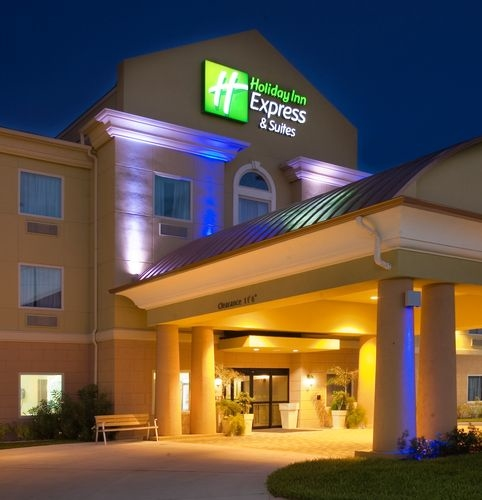 Holiday Inn Express & Suites Corpus Christi NW - Calallen image 4