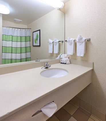 Fairfield Inn by Marriott Lexington Park Patuxent River Naval Air Station image 3