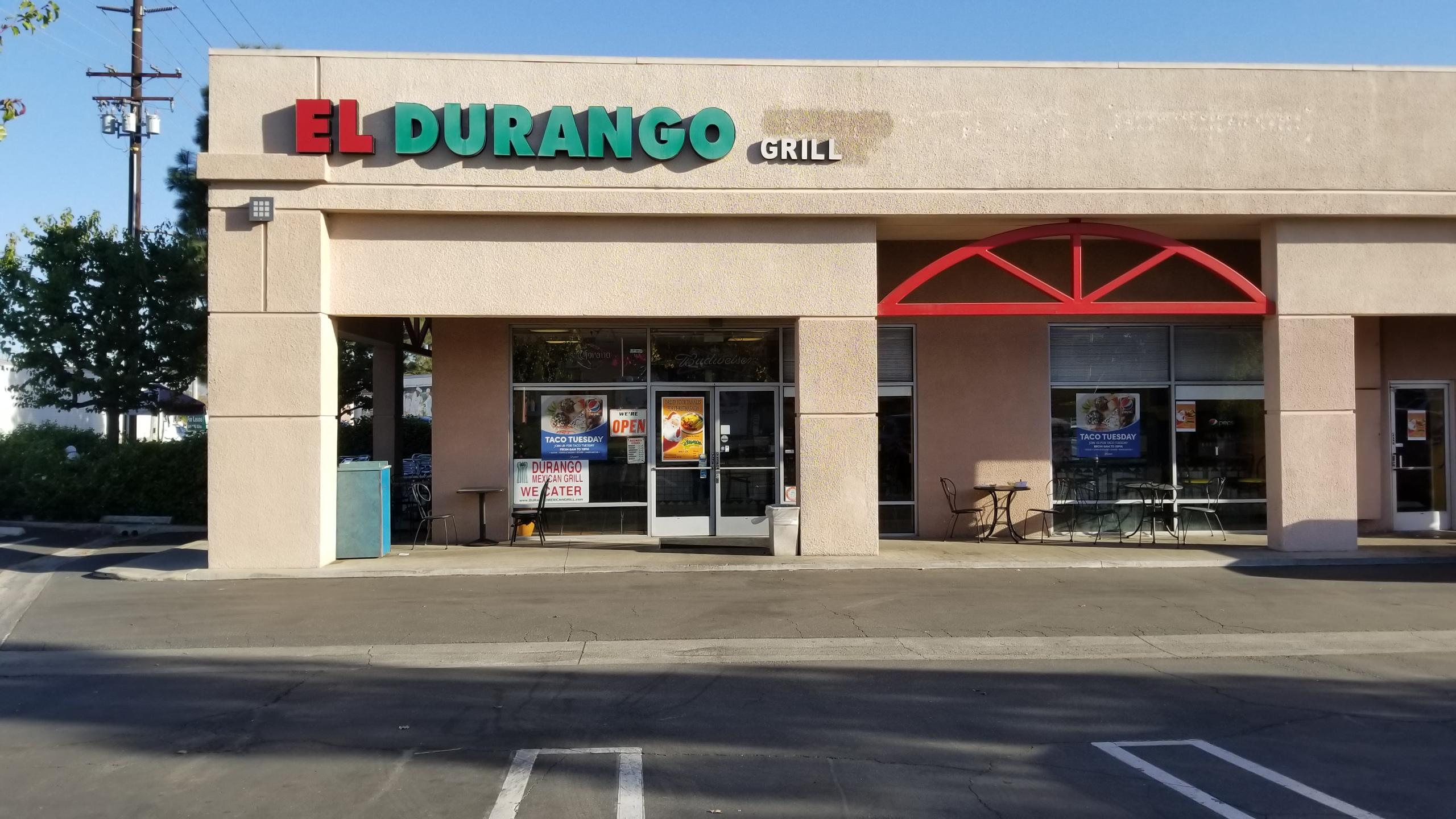 El Durango Grill image 0