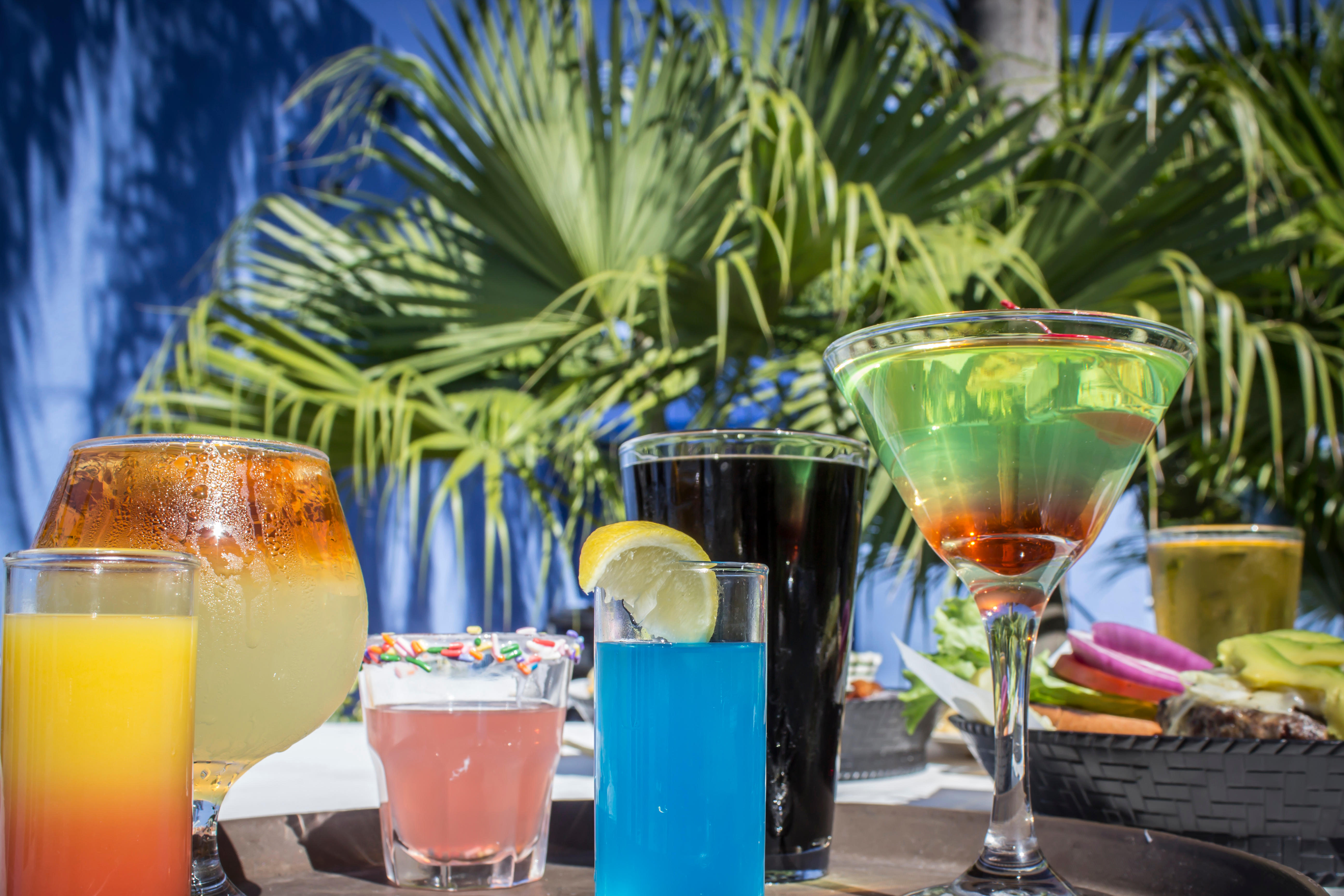 The Reef Restaurant Ft Lauderdale Fl