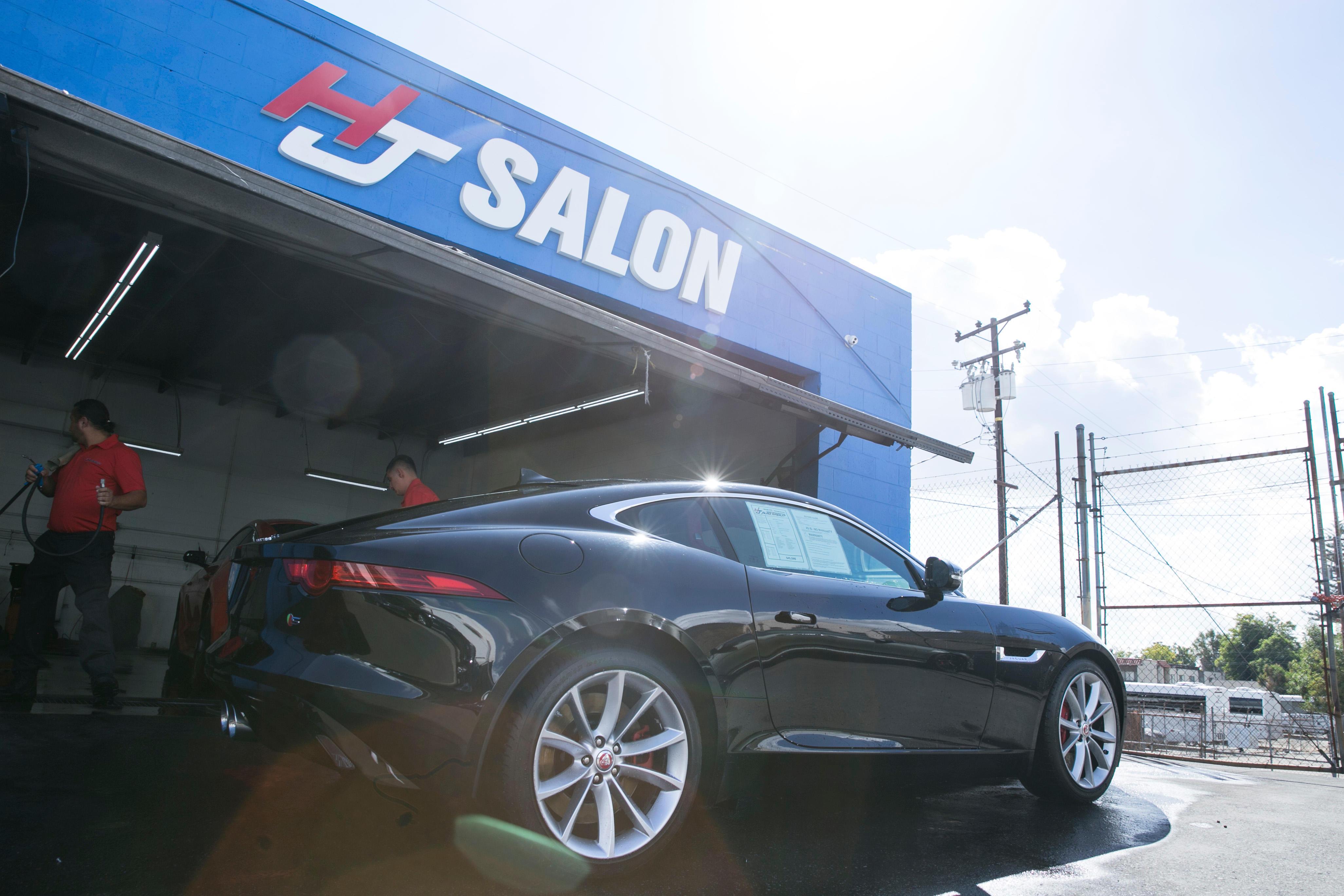 HJ Auto Group image 3