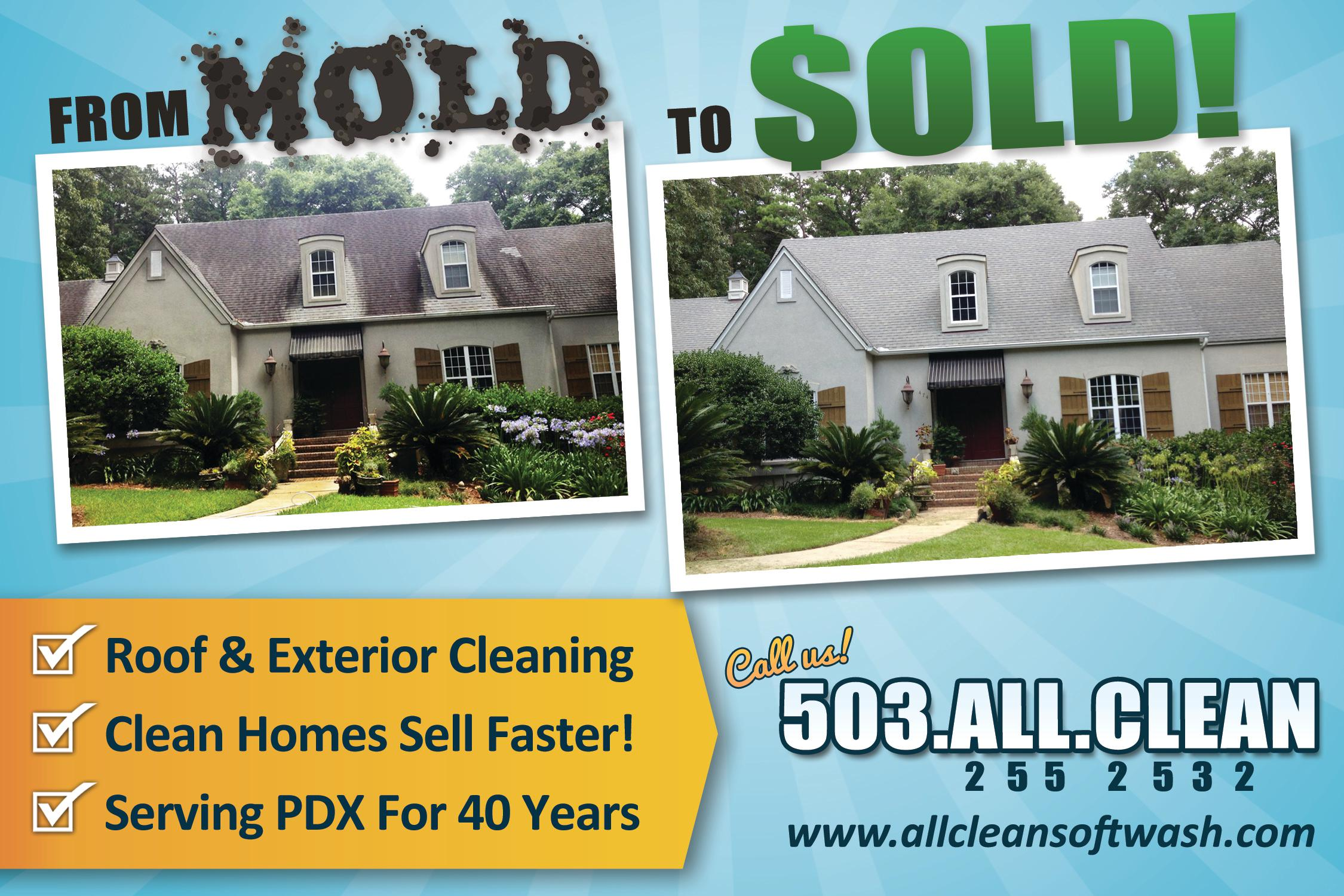 From Mold To Sold