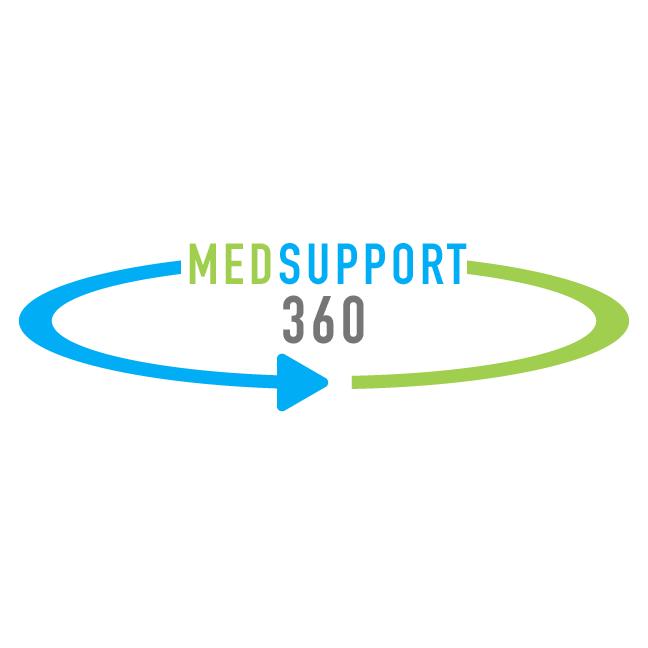 Medsupport360 Funding image 0