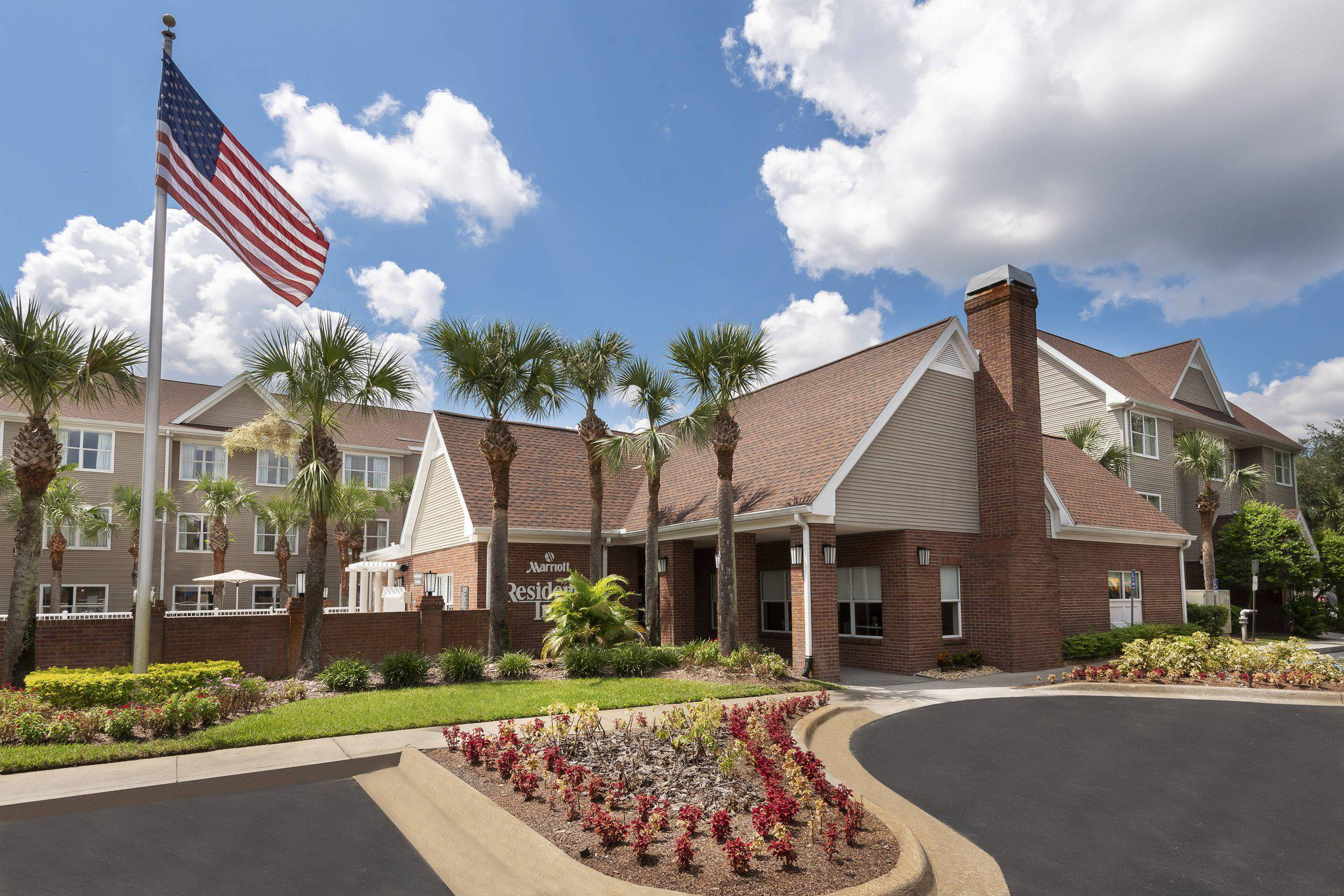 Residence Inn by Marriott Tampa at USF/Medical Center