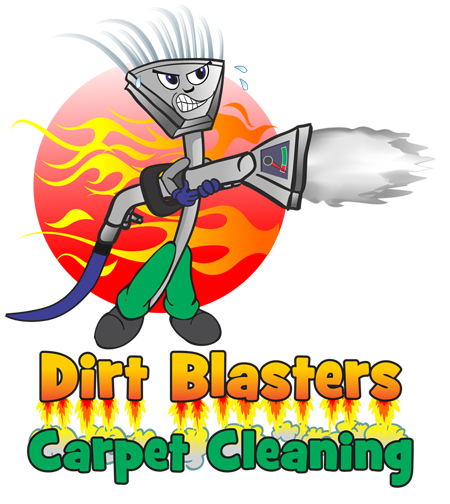 Dirt Blasters Carpet Cleaning image 1
