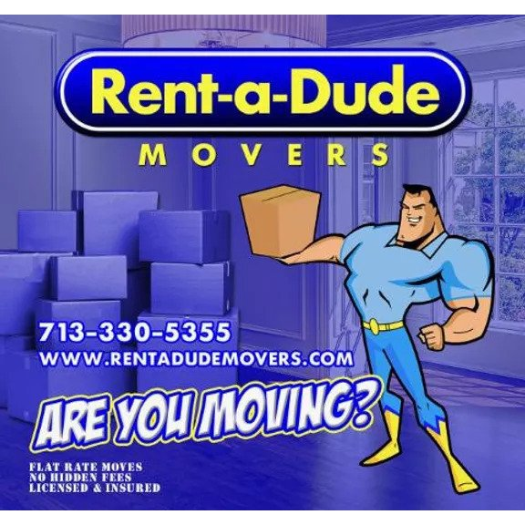 Rent-A-Dude Movers