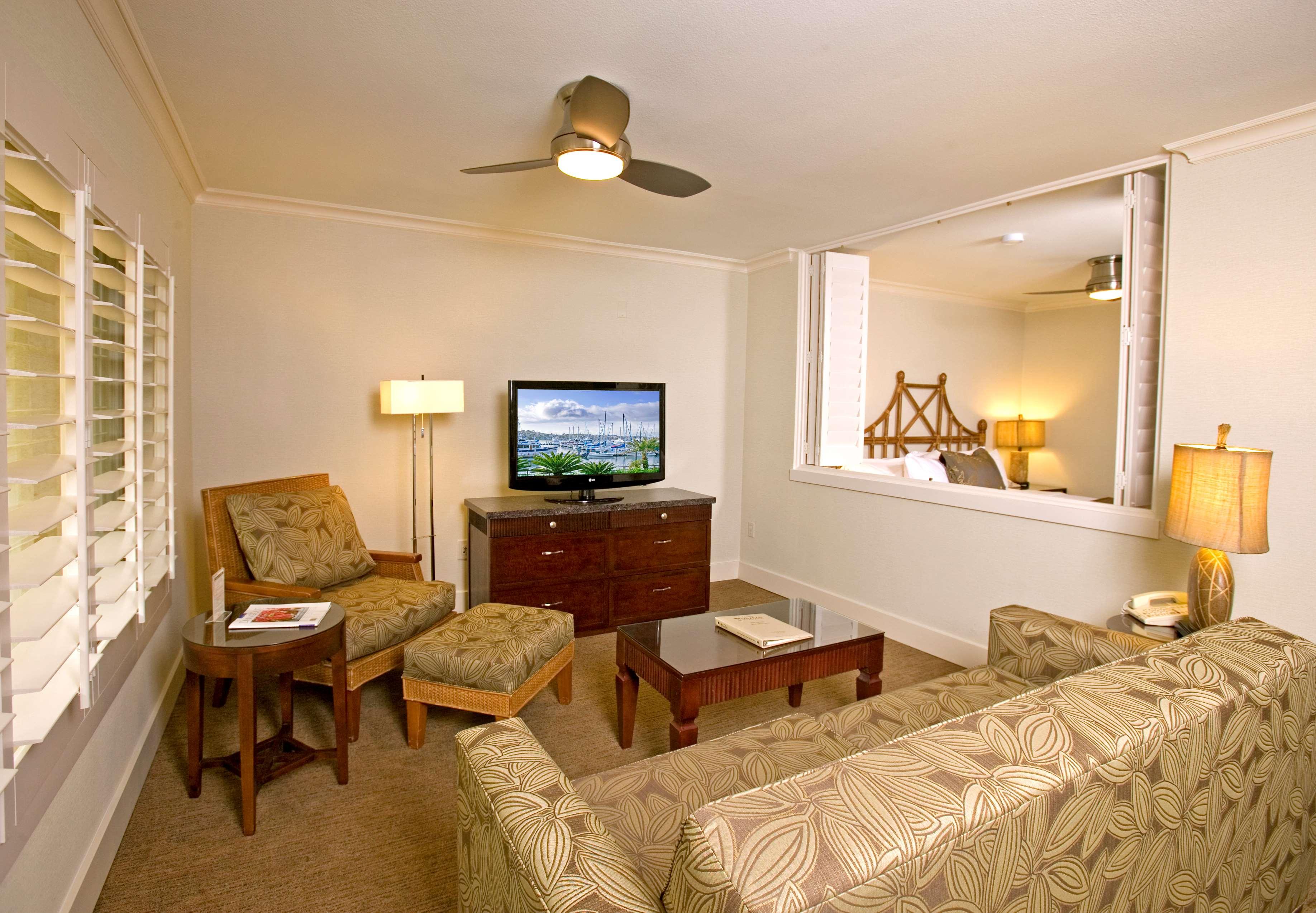 Best Western Plus Island Palms Hotel & Marina image 14