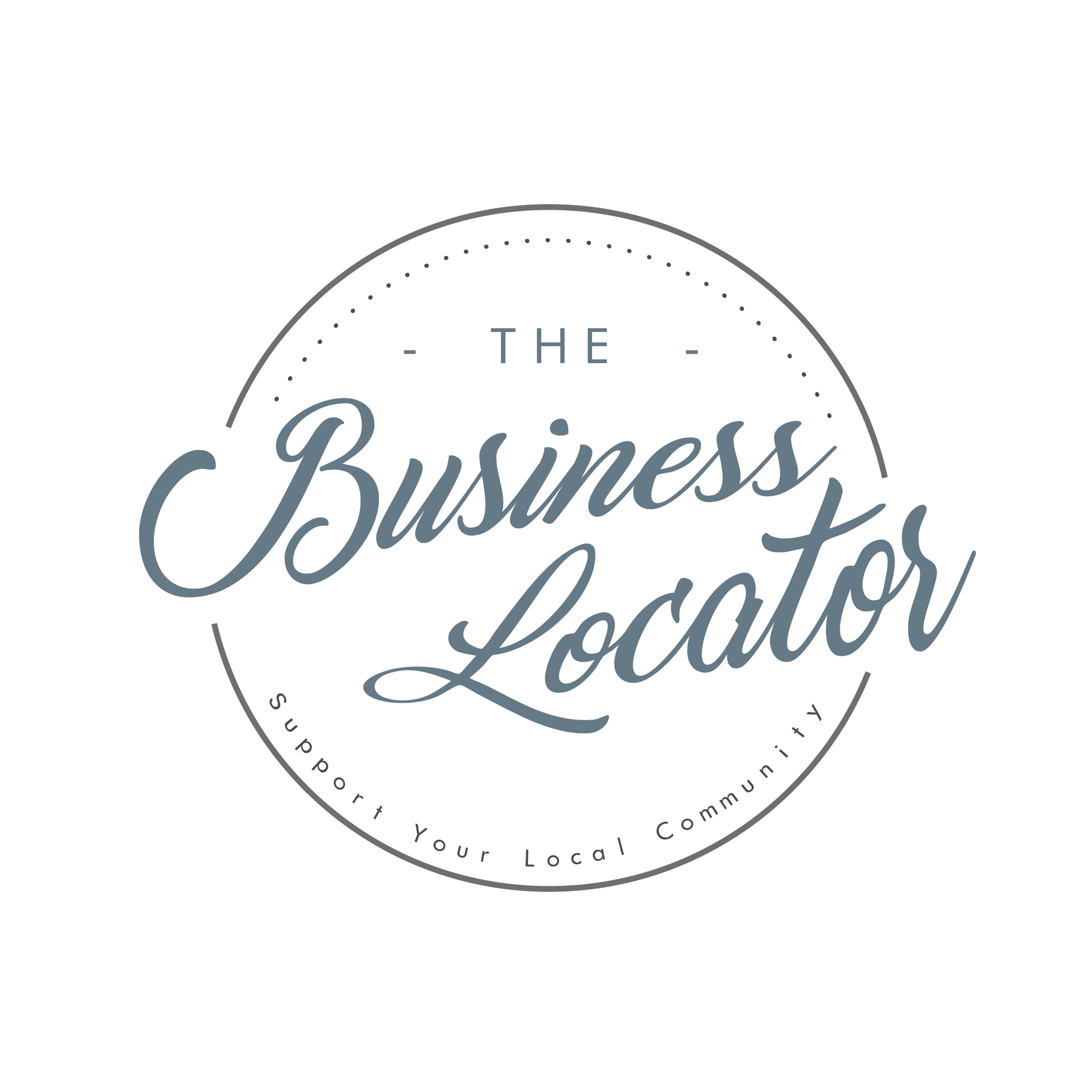 The Business Locator image 1