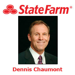 Dennis Chaumont - State Farm Insurance Agent