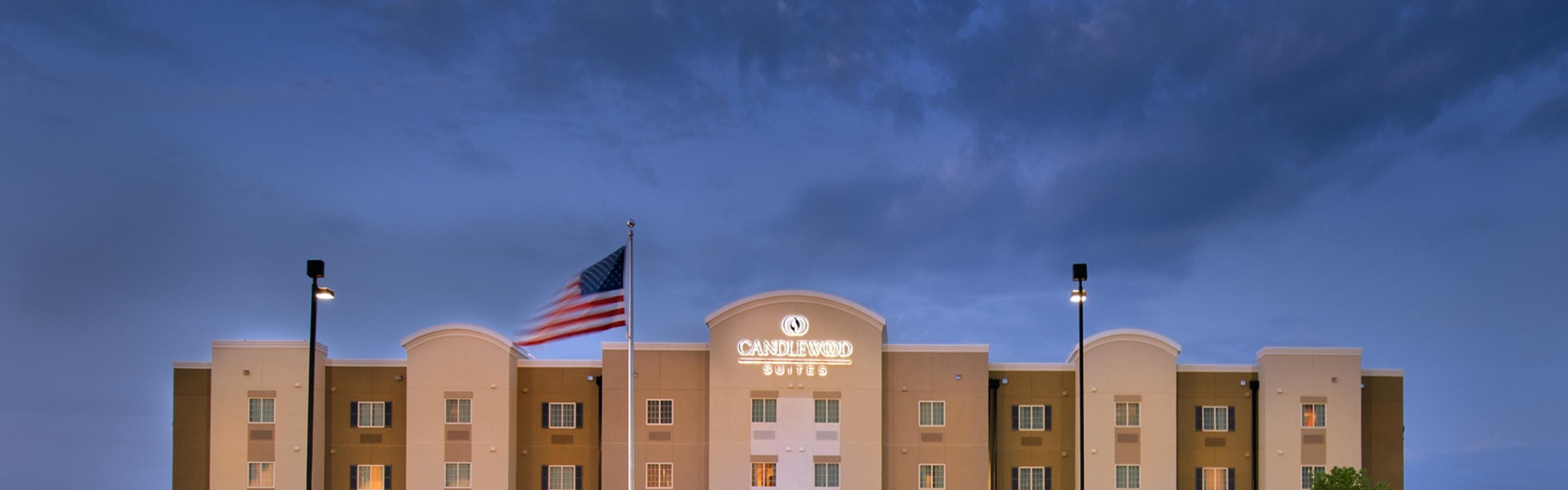 Candlewood Suites Fort Worth/West image 0