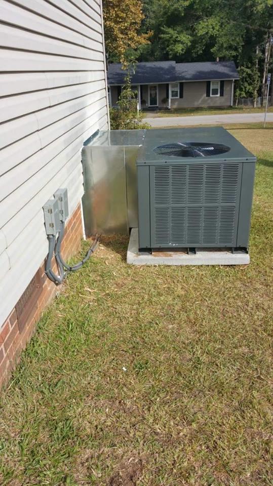 The HVAC Doctors LLC image 2