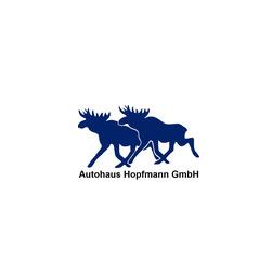 Logo von Autohaus Hopfmann GmbH
