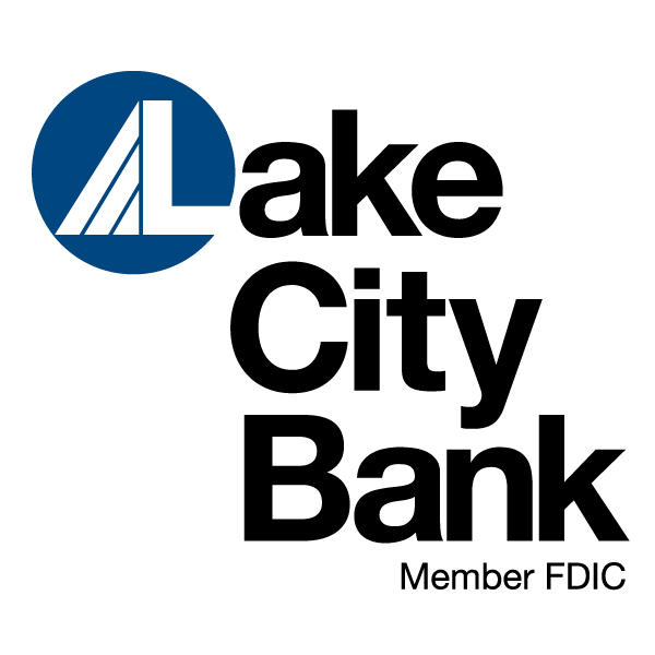 Lake City Bank image 0