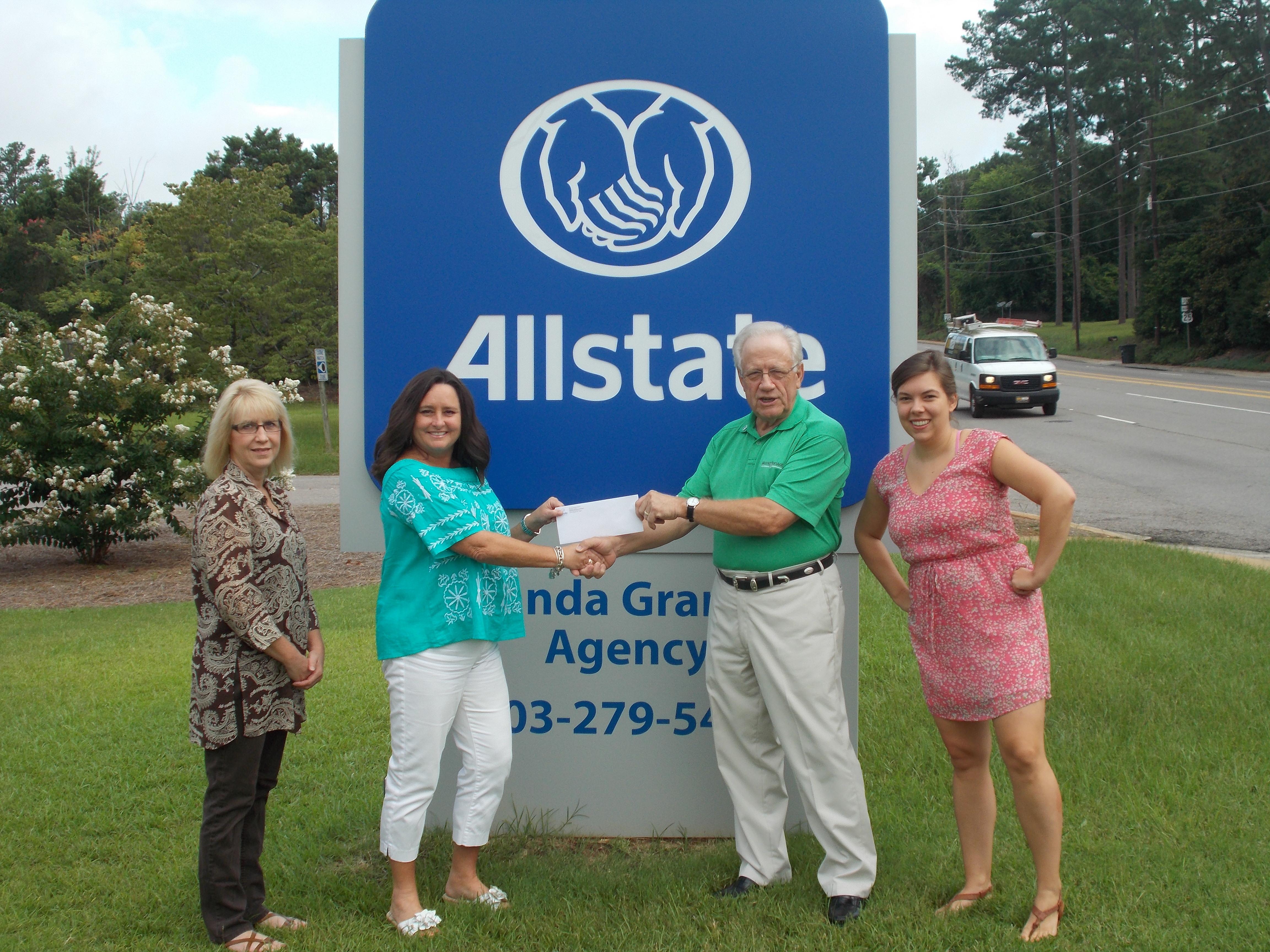 Wanda Grandle: Allstate Insurance image 5