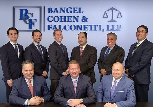 Bangel, Cohen & Falconetti, LLP image 0
