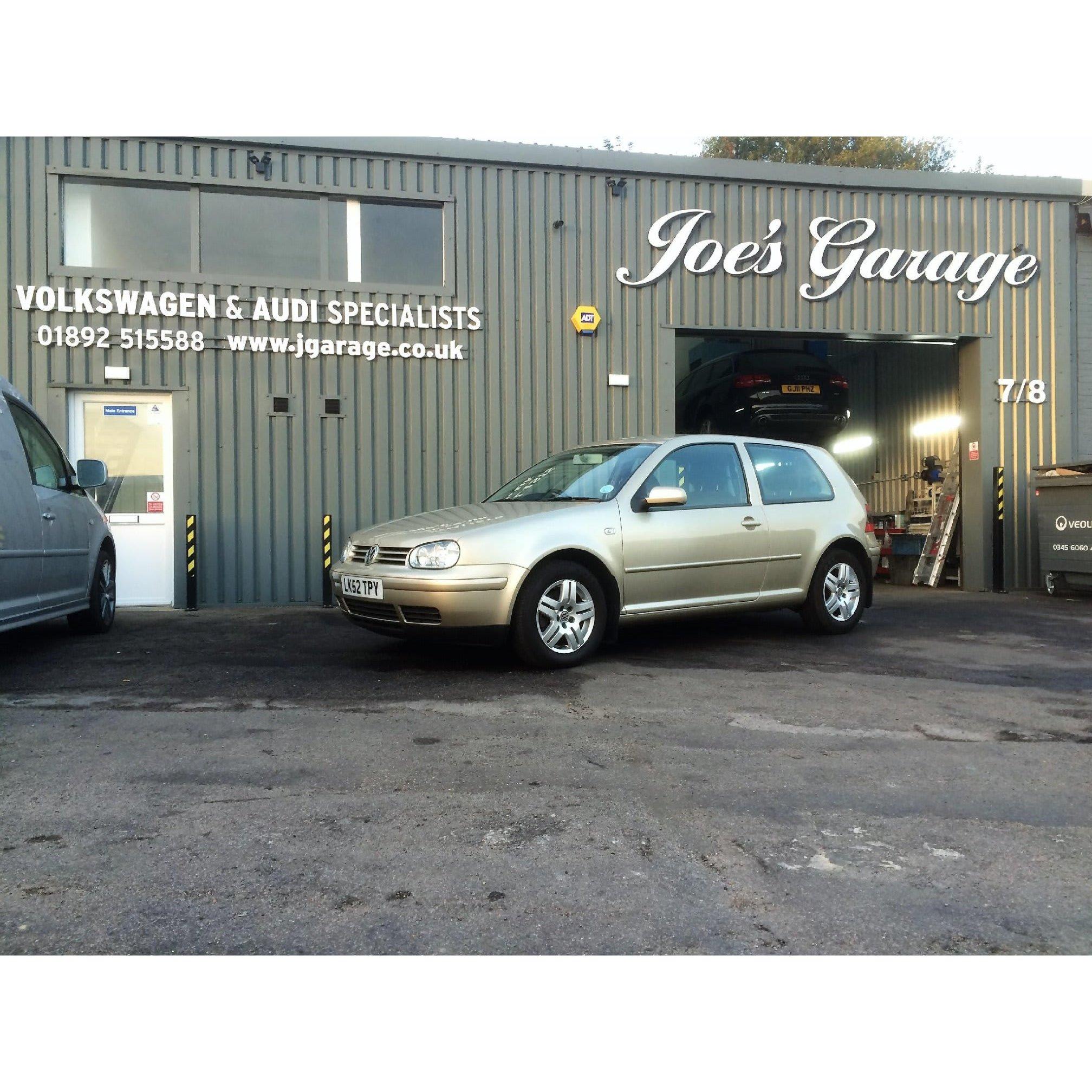 Audi Dc Dealers: Joe's Garage Volkswagen Audi Specialist