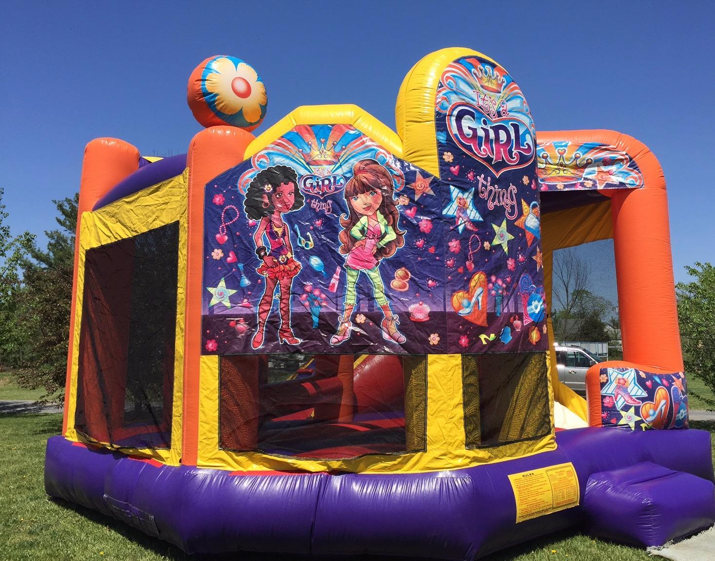 Incredible Inflatables LLC image 5