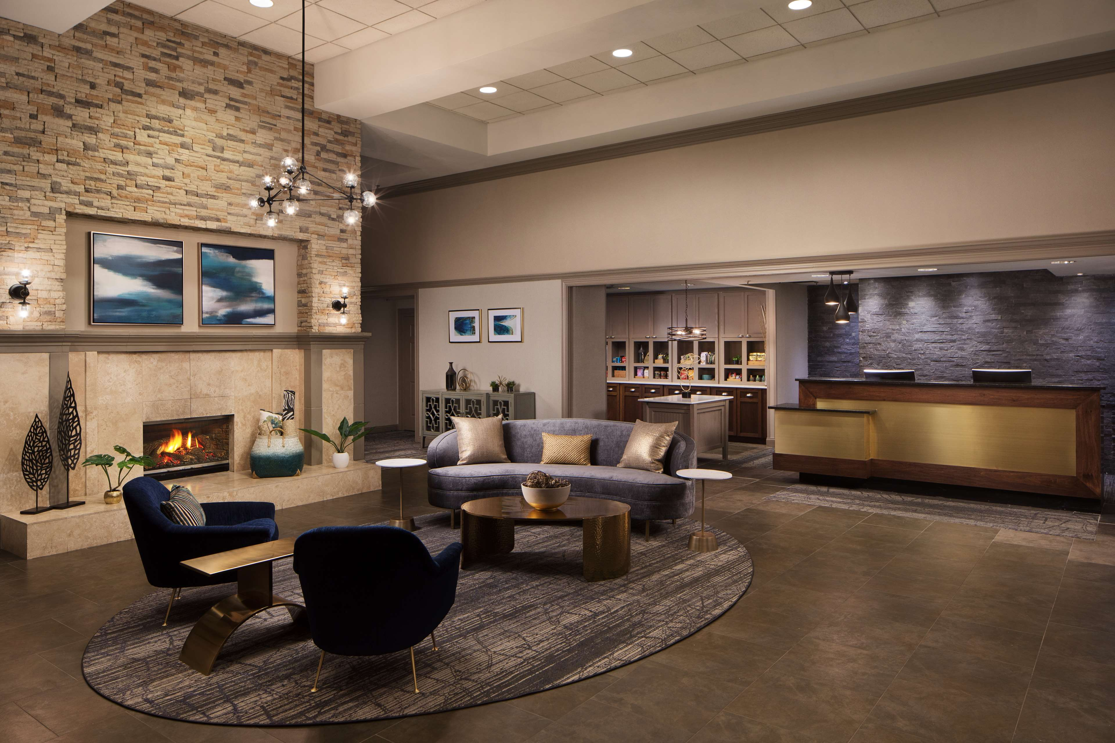 Homewood Suites by Hilton Lubbock image 6