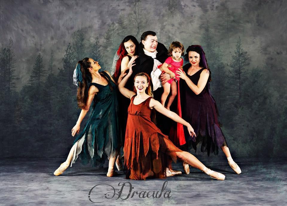 Corpus Christi Ballet image 1