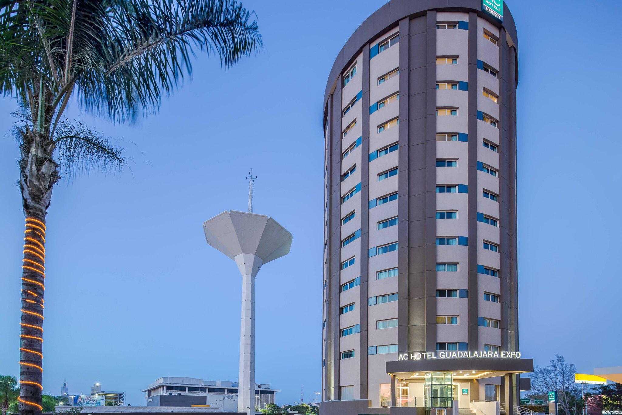 AC Hotel by Marriott Guadalajara Expo, Mexico