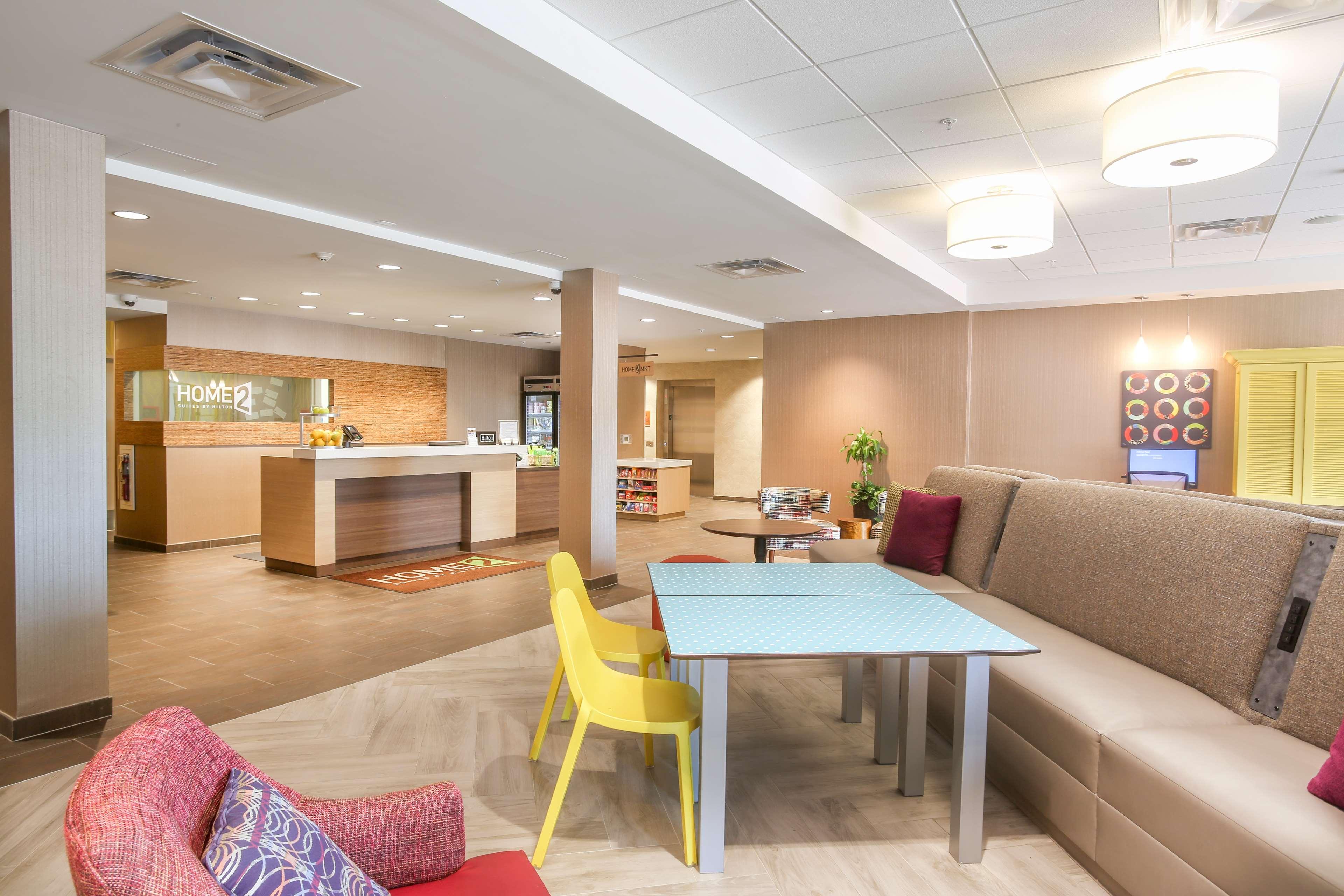 Home2 Suites by Hilton Bordentown image 10