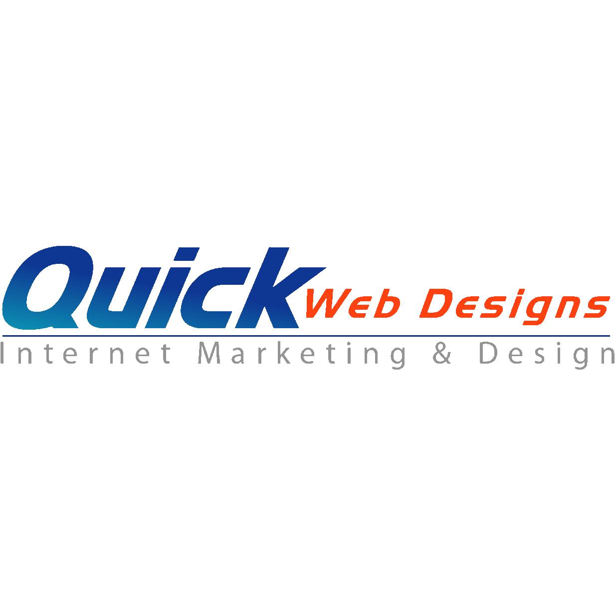 Quick Web Designs - Garner, NC 27529 - (919)285-1592 | ShowMeLocal.com