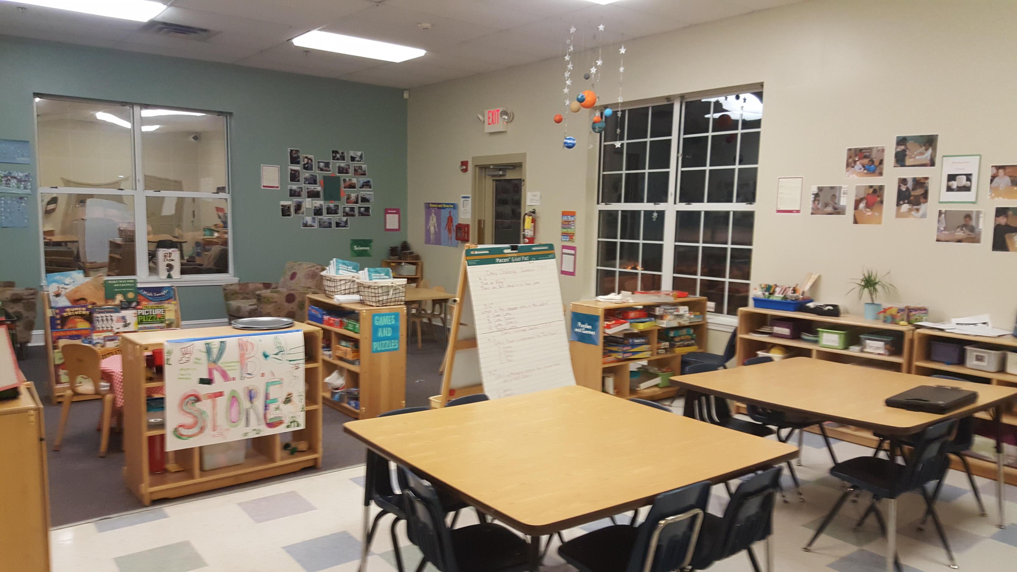 Woodbury Knowledge Beginnings image 17