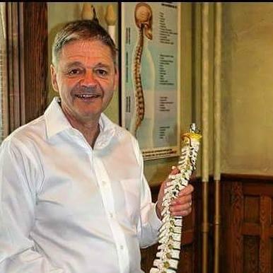Delorme P.M. Dr B.Sc.,D.C. à Gatineau