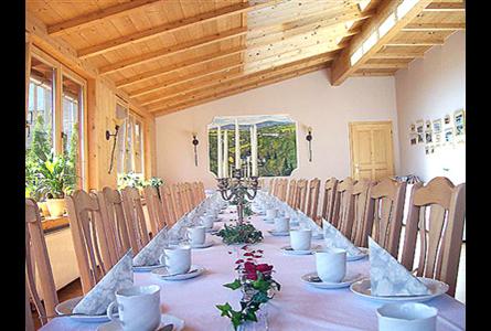 Bild der Erzgebirgshof Lengefeld