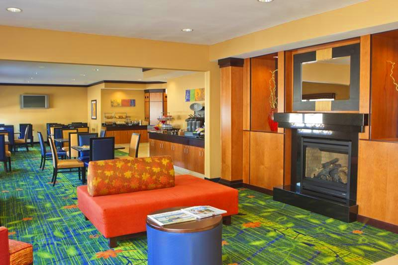 Fairfield Inn & Suites by Marriott Houston Energy Corridor/Katy Freeway image 5