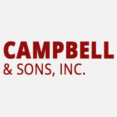 Campbell & Sons Inc. image 0