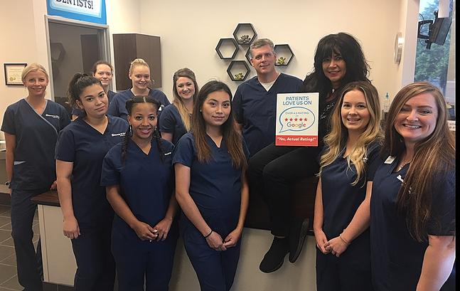 Monarch Dental in Fayetteville, AR, photo #2